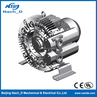 High Efficience Forestry and fishing machinery Turbo ring blower