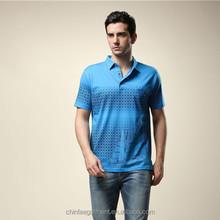 New brand fashion popular man tshirt
