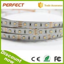 popular at you country!CCT Adjustable LED Strip, 3528 led strip,led strips 12v,9.6w,Ip 20 for decoration