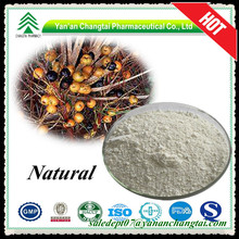 Hot Sale natural high quality Saw Palmetto Berry Extract with fatty acid