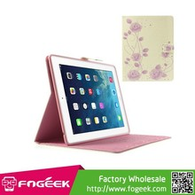 The Best Smart PU Leather Skin Case with Stand for iPad 2 3 4