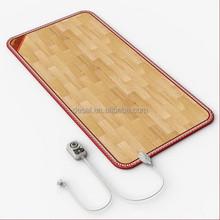 2015 New Design Anti-slip Electric Carbon Crystal System Heated muslim prayer mat