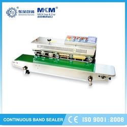 Popular fr-900 bag sealer made in china DBF-810