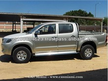 2013 Toyota High Quality Automatic Diesel PickUp