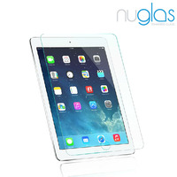 Nuglas 0.3mm tempered glass screen protector for iPad Pro, clear screen protective film for iPad Pro
