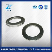Brand new tungsten carbide roll ring with wide variety of standard grades made in China