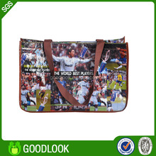India laminated shopping pp woven bag
