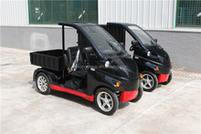 M CE certificate,low speed electric car/electric cargo carry vehicle