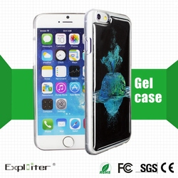 Alibaba best-quality free shipping crystal cell handphone cover