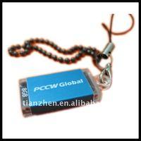 8GB Mini OEM USB flash drive