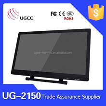 UGEE UG2150 21.5 inch digital drawing pen graphic tablet monitor LCD monitor