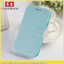 Stylish Phone Wallet Leather Case Cover For Samsung Galaxy S3 Case