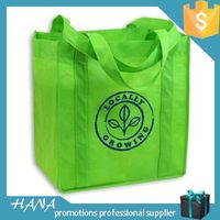 Customized hotsell color non woven shopping bag products