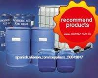 cuero química ácido fórmico 85% 90%