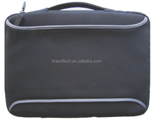 "13""/14""/15"" neoprene waterproof business laptop sleeve with handle"