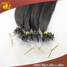 Buy remy Micro-ring Hair micro loop/ ring hair extension