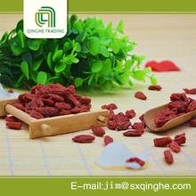 organic dried fruit koji berry and nuts