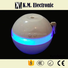 Creative air fresh personal air humidifier machine