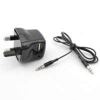 bluetooth adapter with 3.5mm plug ,receiver for speaker