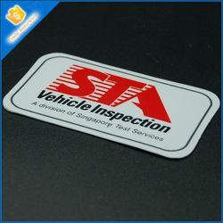 sticker for car roof