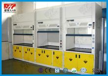 2015 Guangzhou high performance and top quality medical fume hood furniture made in China