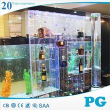 PG 2015 new restaurant curtain room dividers