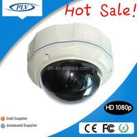 Fine cctv camera 2 megapixels hd sdi camcorder panasonic dome camera specification