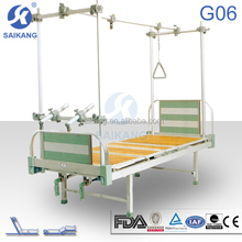 NEW!!! G06 hospital orthopaedics traction bed, surgical Instruments Bone Saw