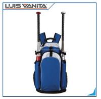 600D Baseball backpack bat bags, sport backpack bags latest design