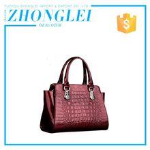 Quality Assured Custom Tag Lady Chinese Laundry Handbags