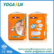 Disposable Sleepy Baby Diaper Nappy Manufacturer in China Cheap Factory Wholesale Price OEM