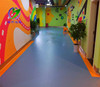 High quality indoor 100%PVC kindergarten/school/children sports floor