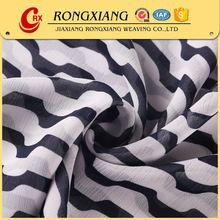Textile fabrics supplier different types of custom digital printing fabric