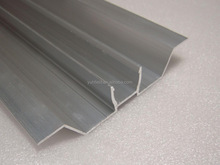 import aluminium aluminium slide squeezed