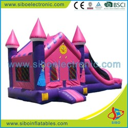 GMIF6222 family entertainment for kids party toy inflatable bouncy castle