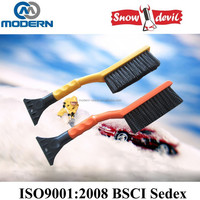 """15"""" Snow Brush for Heavy Duty Car Cleaning"""