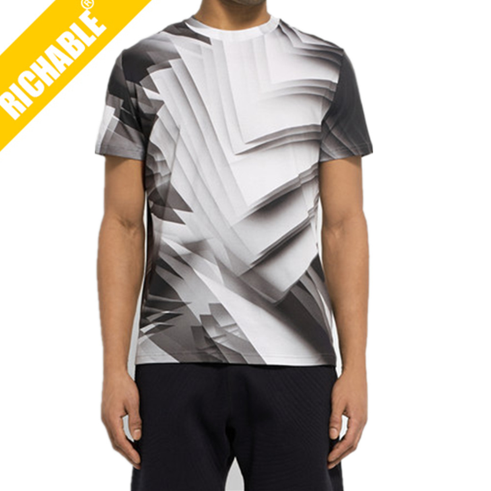 Mst1556 color changing t shirt with 2015 new model for Colour t shirt printing