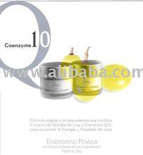 ENERGISING POWER Cosmetics