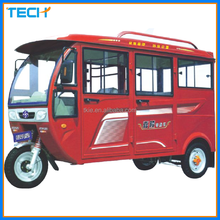 Hot selling!!!China produced electric passenger tricycle