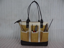 Husky Garden Tote Tool Bag For Ladies