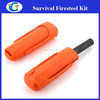 Survival Kit Fire Starter Lighter With One Hand Blast Match LM-SH