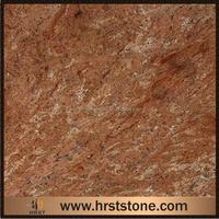 maroon Rosewood Granite dove carving