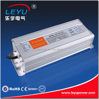 IP67 led driver 24 volts 4.5A switch mode power supply 100w