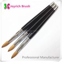 Kolinsky nail brush acrylic nail supplies professional