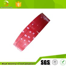 Red 3M Adhesive Double Sided Tape with waterproof