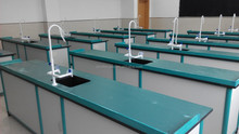 Chemistry Laboratory Student Table/Bench, School Laboratory Furniture
