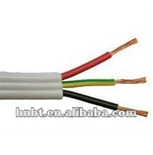 electrical wire flat cable Flat wire and cables