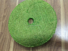 Free Samples Treated sisal mops & abrasive& polishing wheels For stainless steel china factory with economy benefits strength