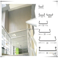 Aluminum cover strip for ceiling panel, types of ceiling finishes, wooden panel strips