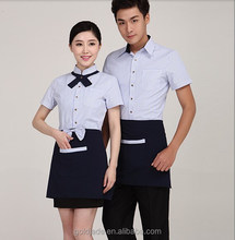 hotel housekeeping bellboy uniform for restaurant ,restaurant waiter uniform ,restaurant uniform